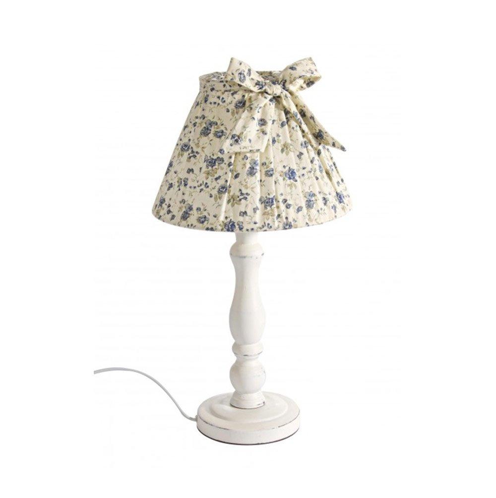 Lampada Blu Flake