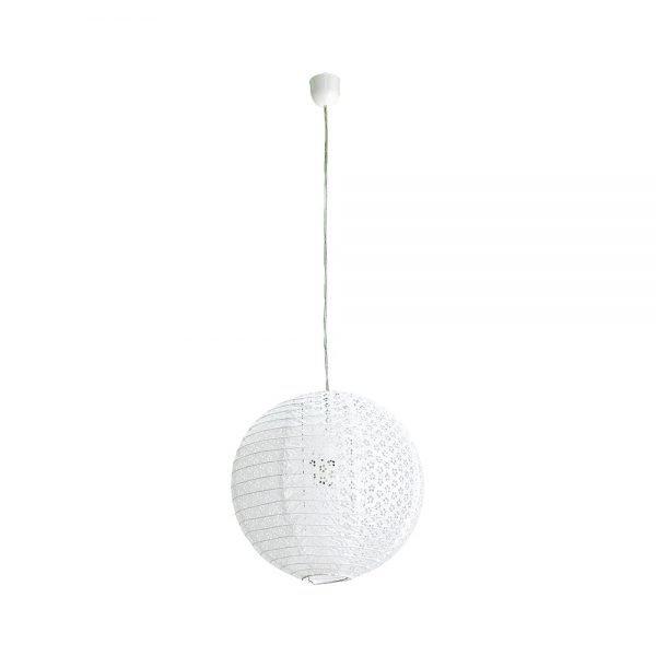 Lampadario a Sospensione Little Origami Ball
