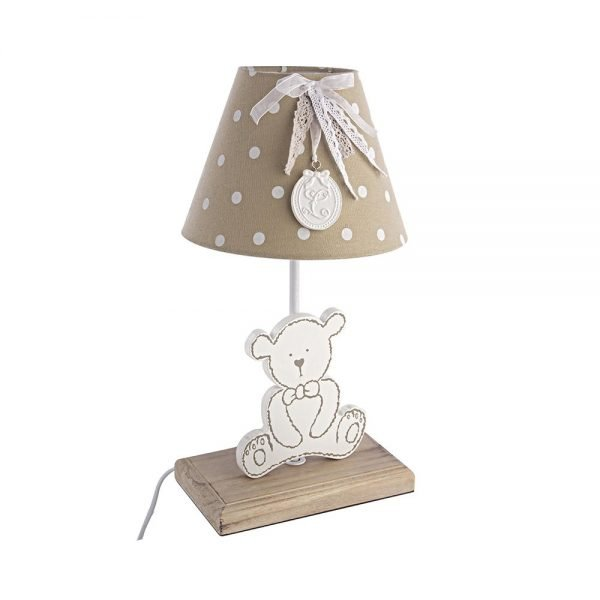 Lampada da Tavolo Capitan Orso