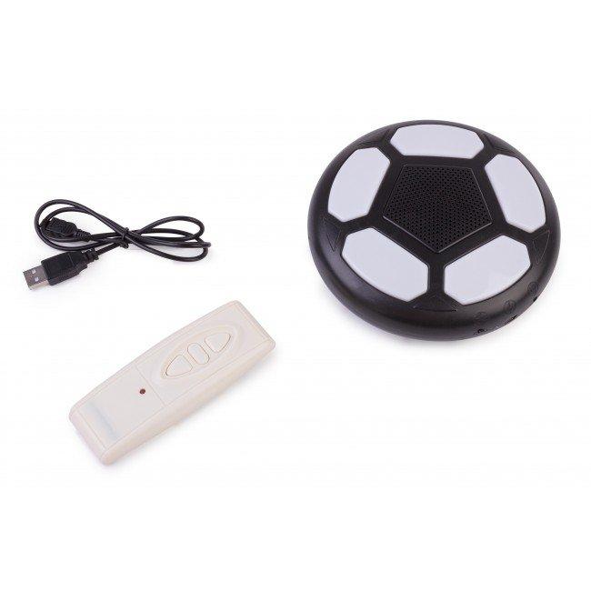 Lampada Led-Speaker Bluetooth Ombrellone