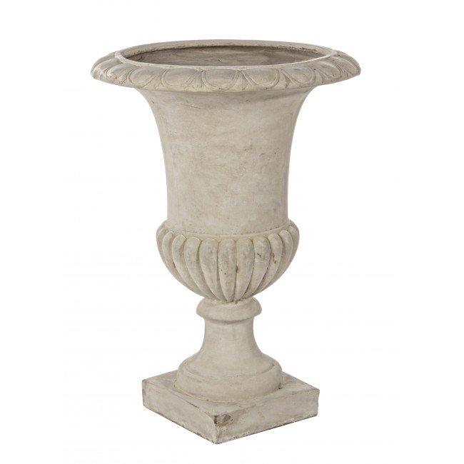 Vaso Cement Coppa Sabbia