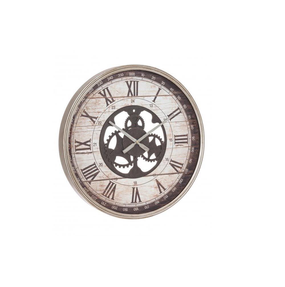 Orologio Parete Ticking Q43 D60