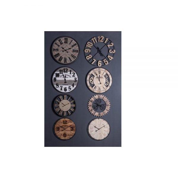 Orologio Parete Ticking Q35 D70