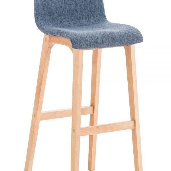 Sgabello Hoover Blu