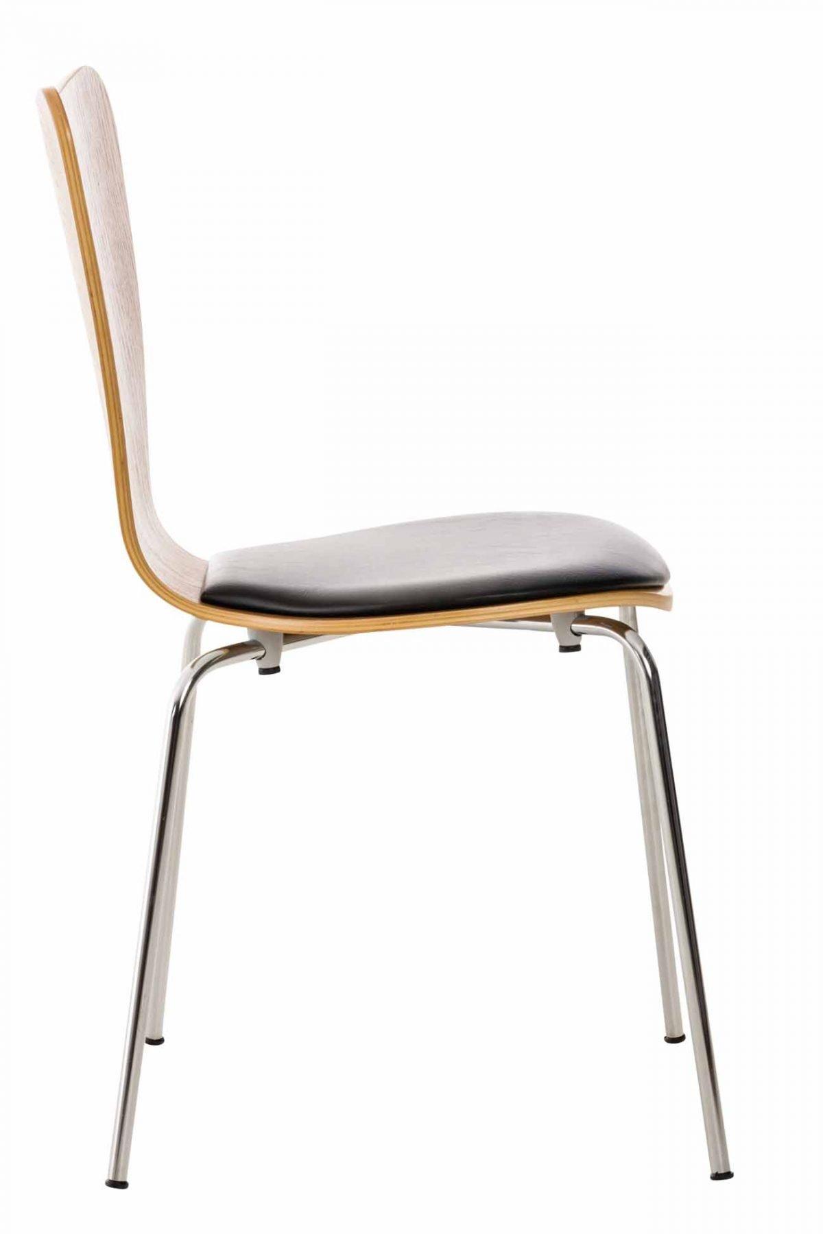 Sedia In Legno Calisto Rovere
