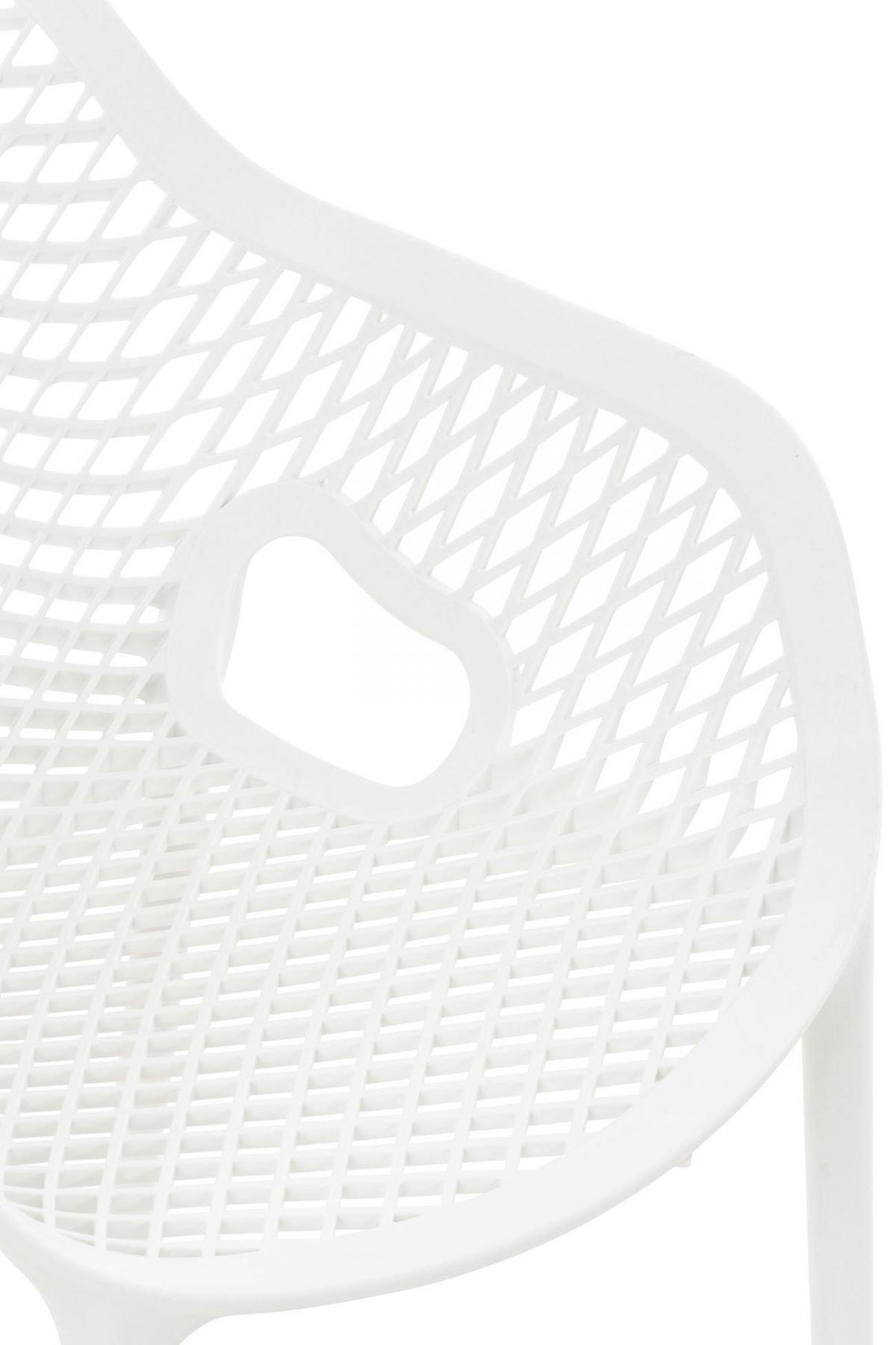 Sedia Air XL Bianco