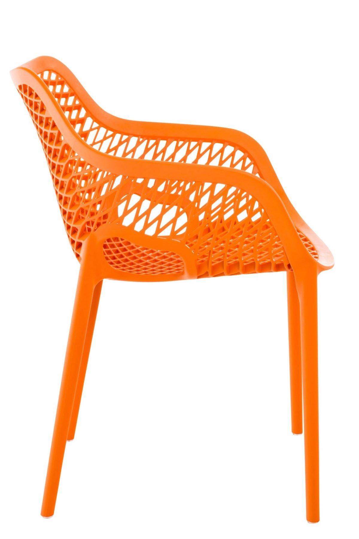 Sedia Air XL Arancione